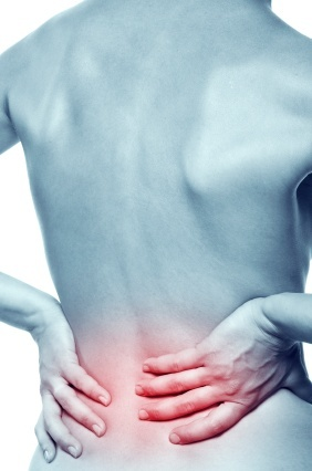 Prolapsed Disc treated by top doctors in Tyler, Longview, Lufkin & Sulphur, Texas