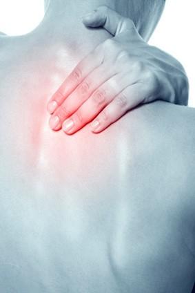 Upper back pain treated by top doctors in Tyler, Longview, Lufkin & Sulphur, Texas