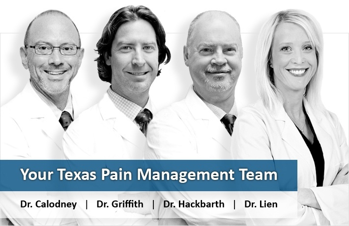 Texas Pain Management Doctors